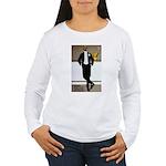 Bar Riche Women's Long Sleeve T-Shirt