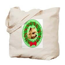 Australian terrier Tote Bag