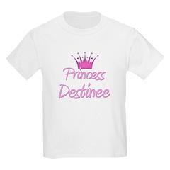 Princess Destinee T-Shirt