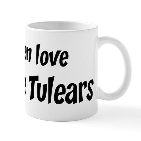 Men have Coton de Tulears Mug
