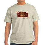 Progressive Tolerance Light T-Shirt