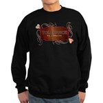 Progressive Tolerance Sweatshirt (dark)