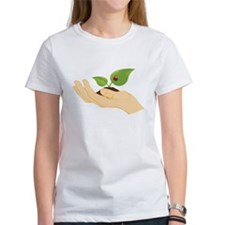 Life in our Hands Tee