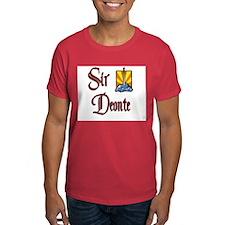 Sir Deonte T-Shirt