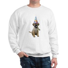 Puggle Party Sweatshirt