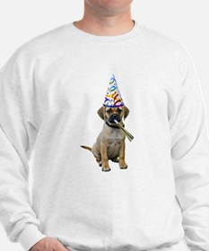 Puggle Party Sweatshirt
