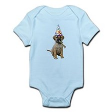 Puggle Party Infant Bodysuit