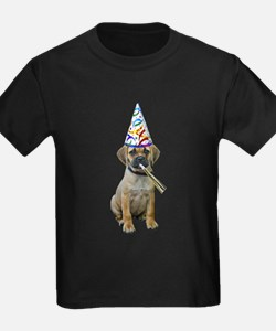 Puggle Party T
