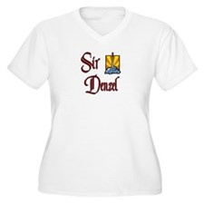 Sir Denzel T-Shirt