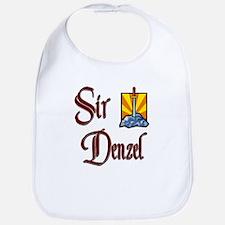 Sir Denzel Bib