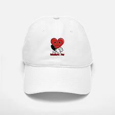 Boycott Valentine's Day ~ Baseball Baseball Cap