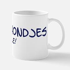 Kooikerhondjes Rule Mug