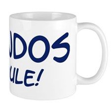 Jindos Rule Mug