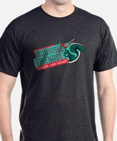 Sfch Podcast T-Shirt