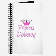 Princess Delaney Journal