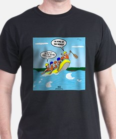 Whitewater Rafting T-Shirt