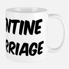 Tridentine by marriage Mug