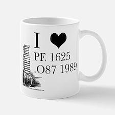 OED Mug