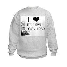OED Sweatshirt