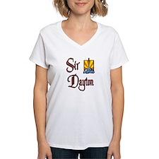 Sir Dayton Shirt