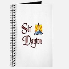 Sir Dayton Journal