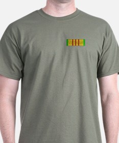Viet Nam Ribbon T-Shirt