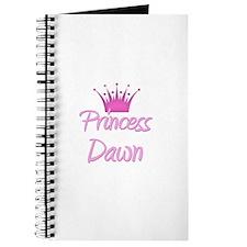 Princess Dawn Journal