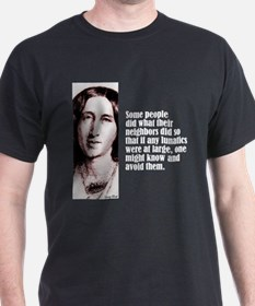 """Eliot """"Some People"""" T-Shirt"""
