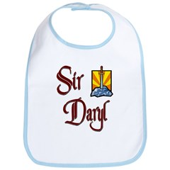 Sir Daryl Bib