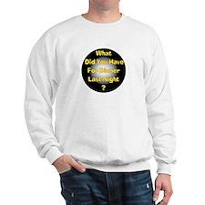 Feed The Hungry Sweatshirt