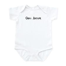 Gnoll Artisan Infant Bodysuit