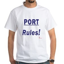 Port Rules Shirt