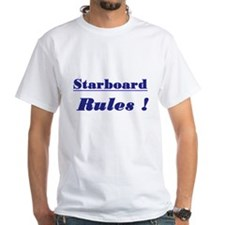 Starboard Rules Shirt