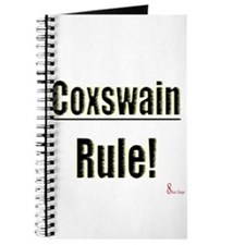 Coxswain Rule Journal