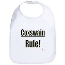 Coxswain Rule Bib