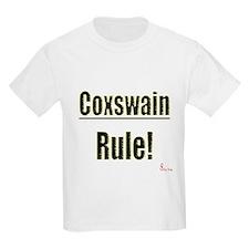Coxswain Rule T-Shirt
