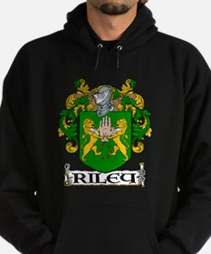 Riley Coat of Arms Hoodie