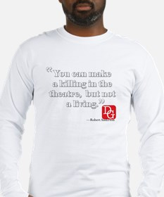 DG Quotes - Robert Anderson Long-Sleeve