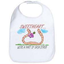 But Sweetheart...... Bib