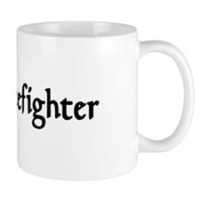 Gnoll Axefighter Mug