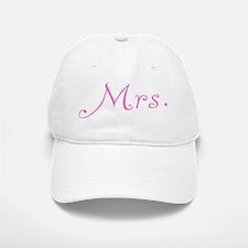 Mrs. Baseball Baseball Cap
