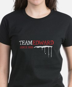 Women's Dark - Twilight Team Edward - T-Shirt