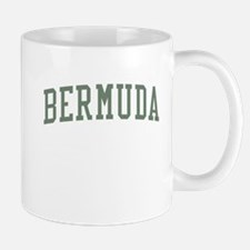 Bermuda Green Mug