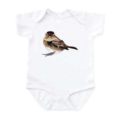 Sparrow Infant Bodysuit