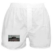 Cute Brandenburg Boxer Shorts