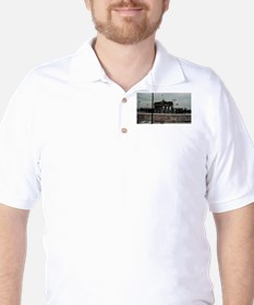 Unique Brandenburg gate T-Shirt