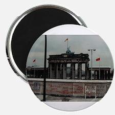 Funny Berlin Magnet