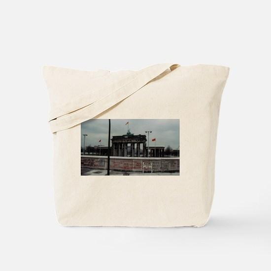Unique Berlin Tote Bag