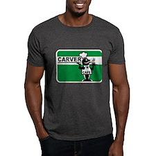 cafe_10_10black T-Shirt