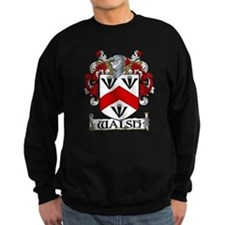 Walsh Coat of Arms Jumper Sweater